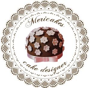 Logo Mericakes